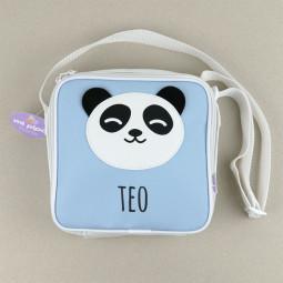 Bolsa Isotérmica Panda Azul...