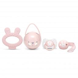 Suavinex set regalo hygge rosa